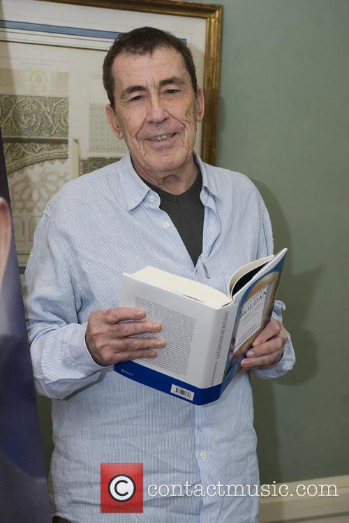 Fernando Sánchez Dragó 9