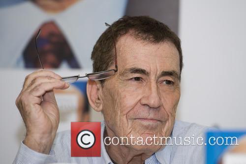 Fernando Sánchez Dragó - Photocall and Press Conference