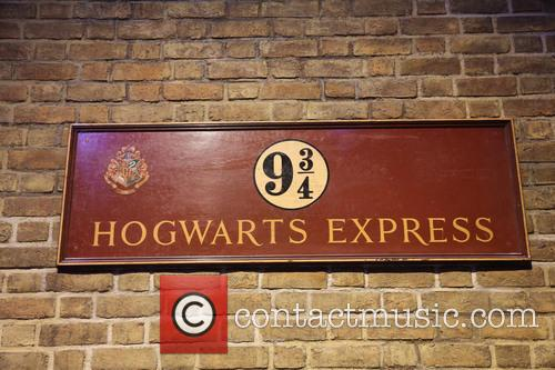 Launch and Hogwarts Express 5