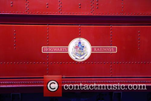 Launch and Hogwarts Express 9