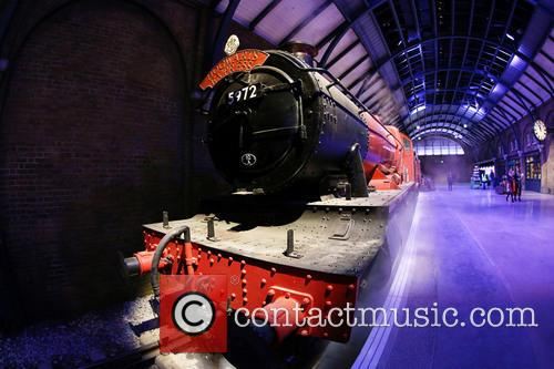 Launch and Hogwarts Express 10