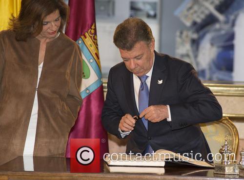 Juan Manuel Santos 7
