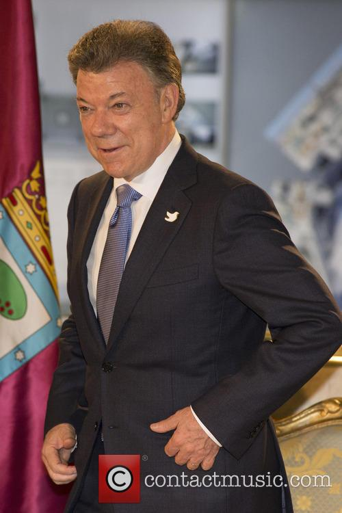 Juan Manuel Santos 8