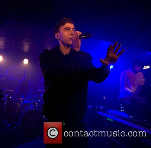 Years & Years perform at King Tuts