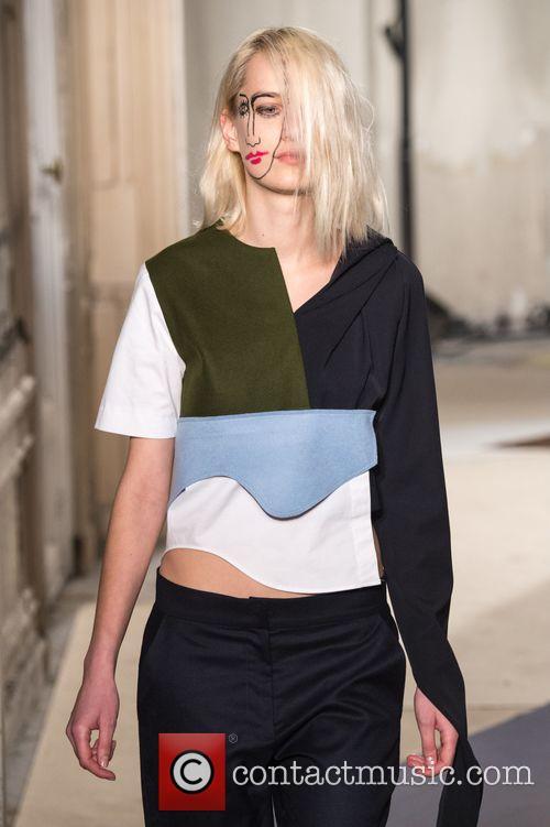 Paris Fashion Week Womenswear Fall/Winter 2015/2016 - Jacquemus...