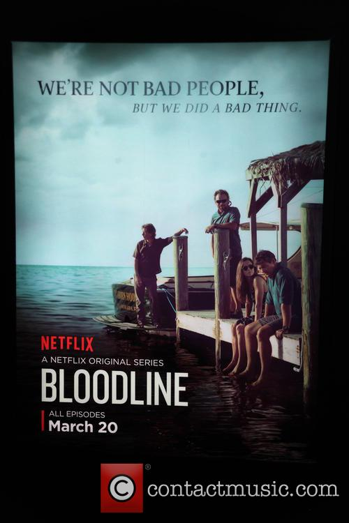 Bloodline and Movie Poster 4