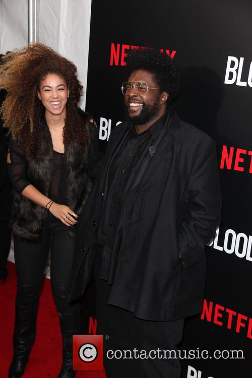 Guest and Questlove 2