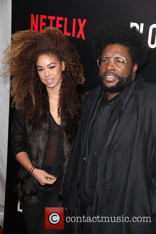Guest and Questlove 3