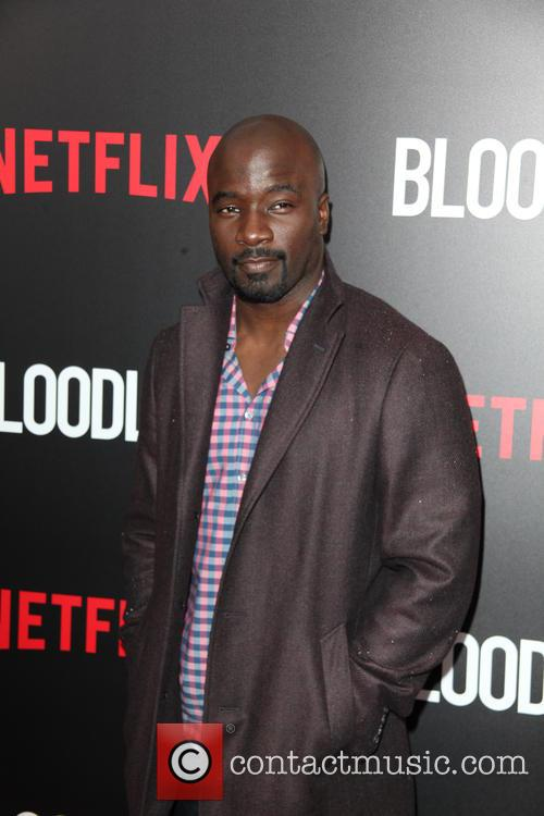 Mike Colter 2
