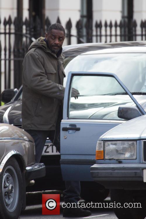 Idris Elba 9