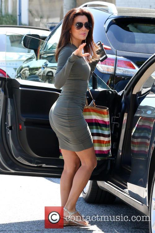 Eva Longoria 10