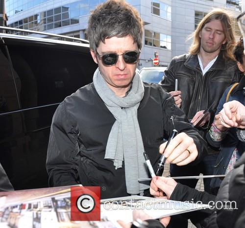 Noel Gallagher 4