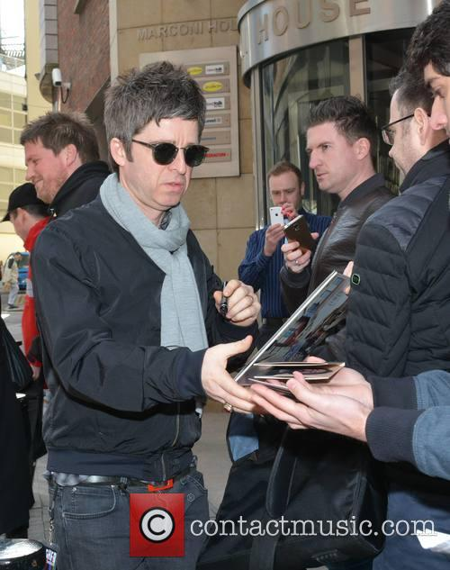 Noel Gallagher 5