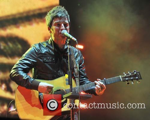 Noel Gallagher 7