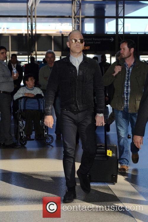 Robbie Williams 9