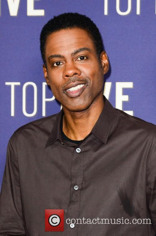 Chris Rock Reportedly Involved In Legal Battle Over 'Adopted' Daughter