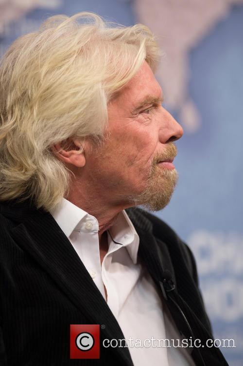Sir Richard Branson 6