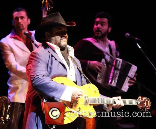 The Mavericks and Raul Malo 8