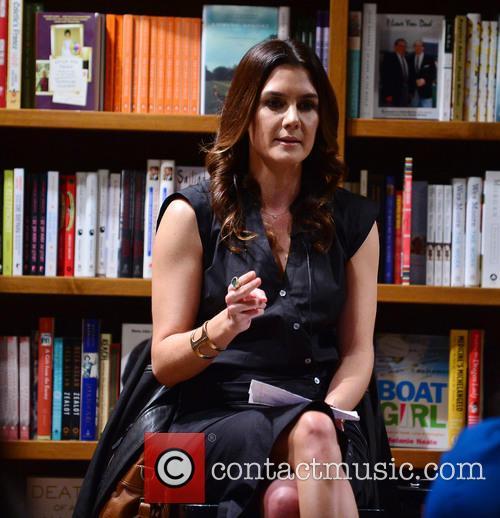 Author Alejandra Llamas 3