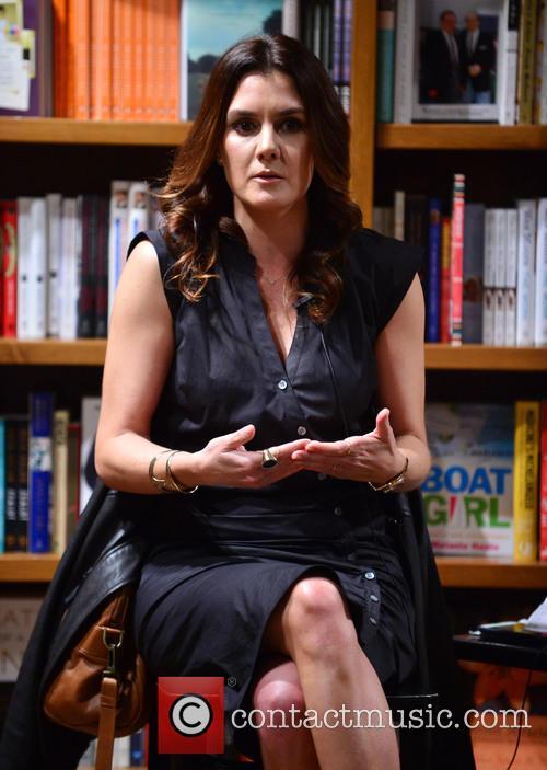 Author Alejandra Llamas 7