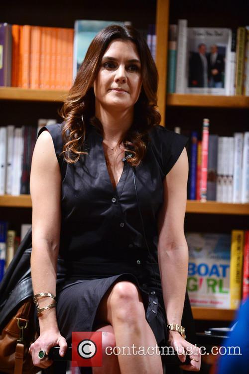 Author Alejandra Llamas 8