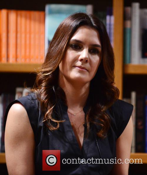 Author Alejandra Llamas 9