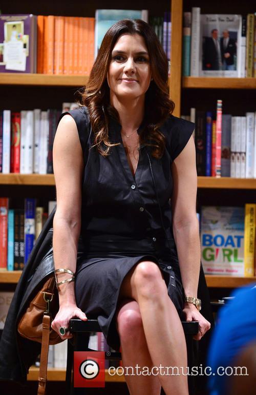 Author Alejandra Llamas 11