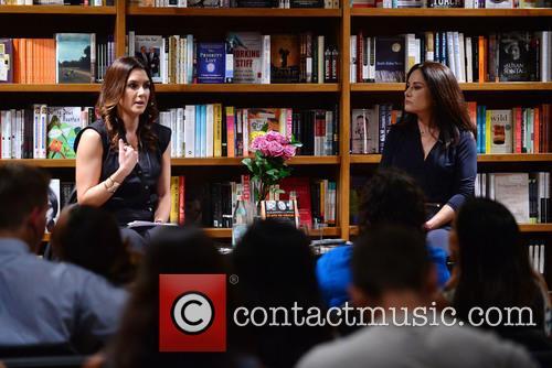 Author Alejandra Llamas and Gloria Calzada 4
