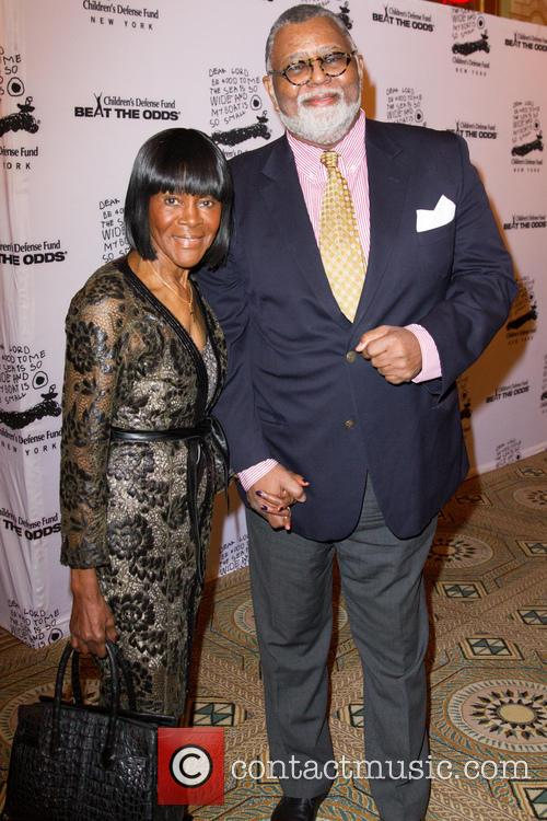 Cicely Tyson and Guest 2