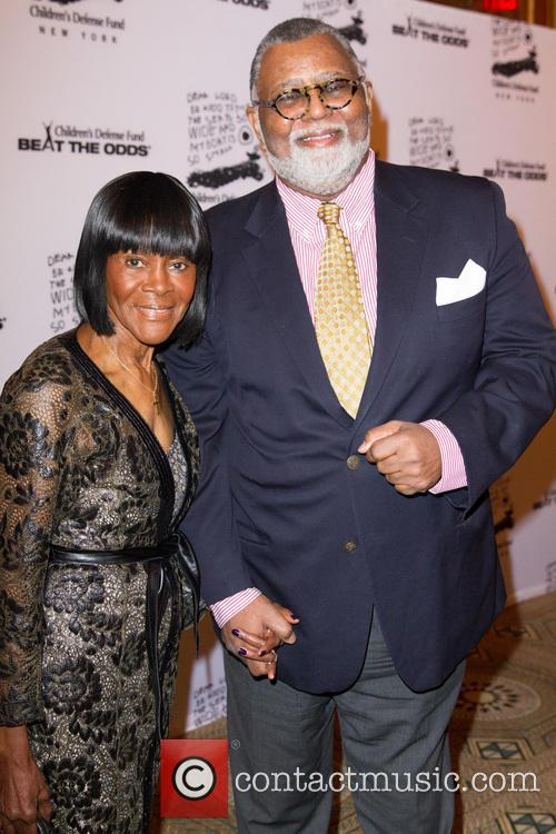 Cicely Tyson and Guest 1