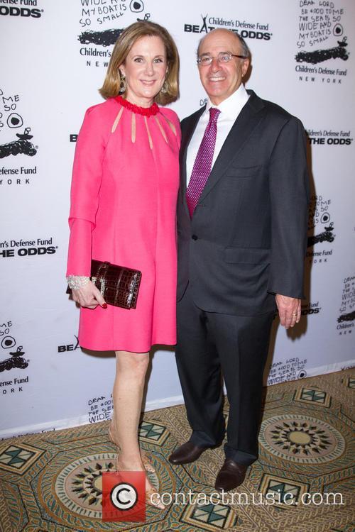Guest and Deborah Cogut 9