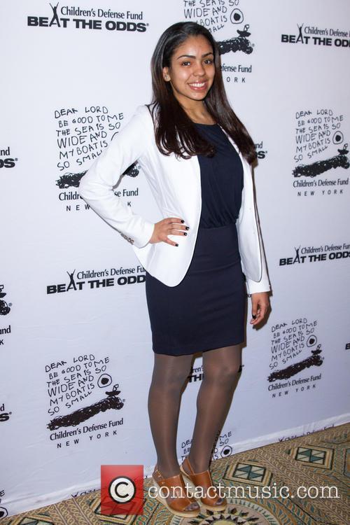 Tiffany Rivera 2