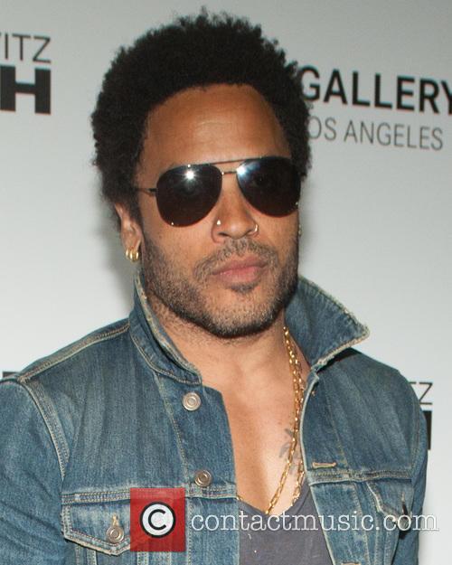 Lenny Kravitz 4