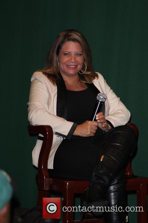 Karen Gravano 8
