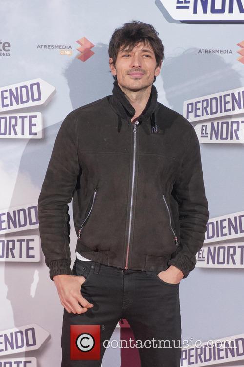 Andres Velencoso 3