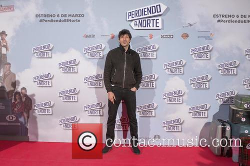 Andres Velencoso 1