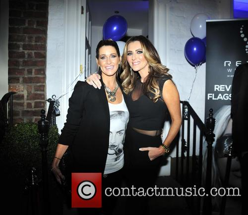 Dawn Ward and Leanne Brown 8