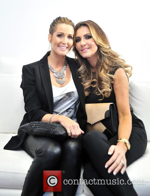 Leanne Brown and Dawn Ward 8