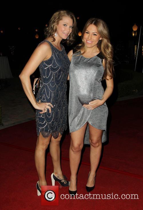 Kristen Renton and Jessica Hall 9
