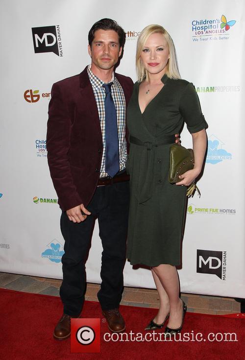 Scott Bailey and Adrienne Frantz 3