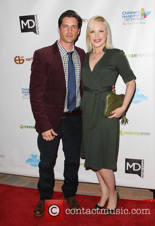 Scott Bailey and Adrienne Frantz 4