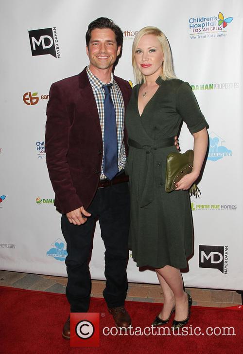Scott Bailey and Adrienne Frantz 7