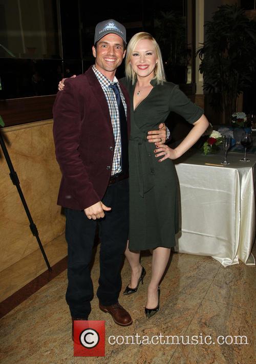 Scott Bailey and Adrienne Frantz 9