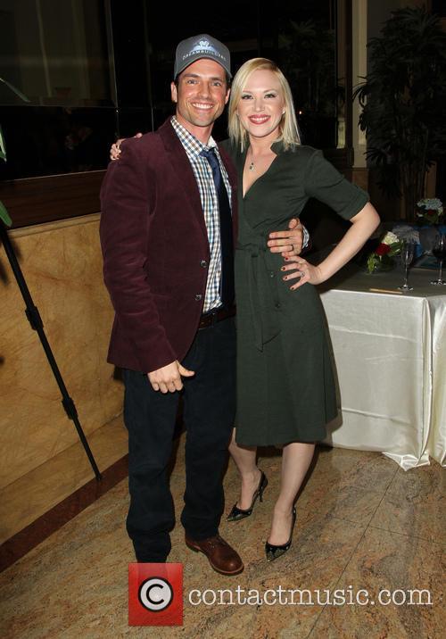 Scott Bailey and Adrienne Frantz 10