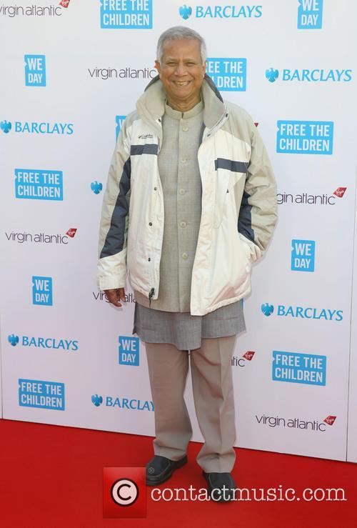 Professor Muhammad Yunus 2