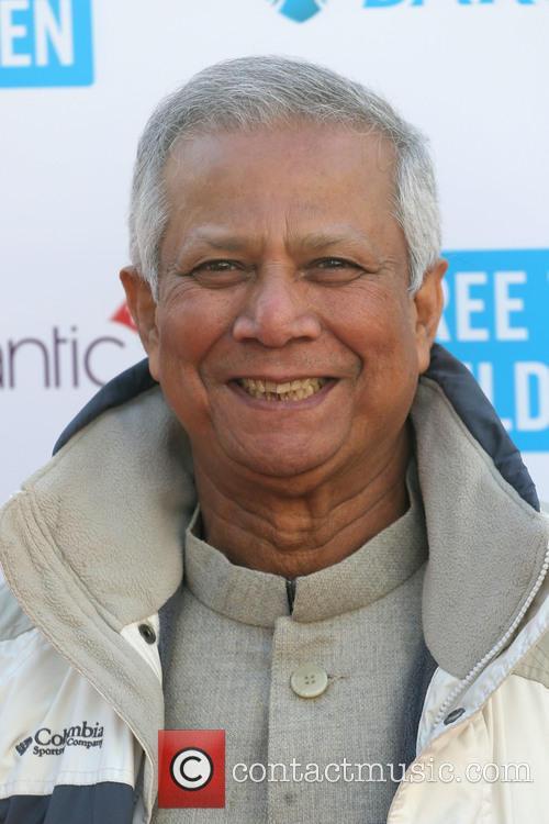 Professor Muhammad Yunus 1