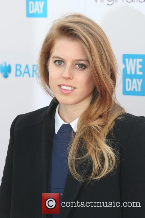 Princess Beatrice 7