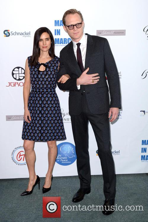 Jennifer Connolly and Paul Bettany 4