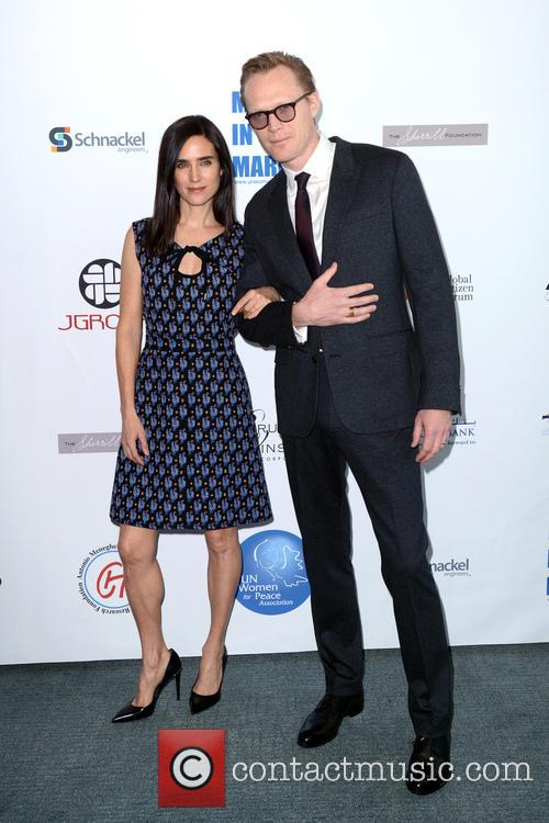 Jennifer Connolly and Paul Bettany 5