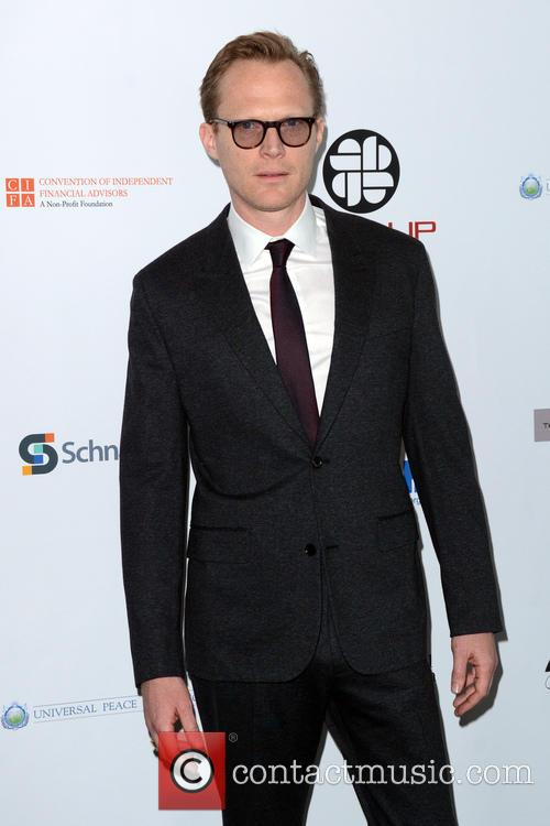 Paul Bettany 2
